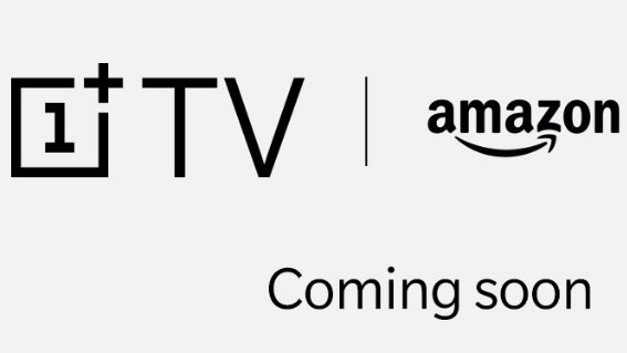 OnePlus TV to debut exclusively in India next month, will be available on Amazon