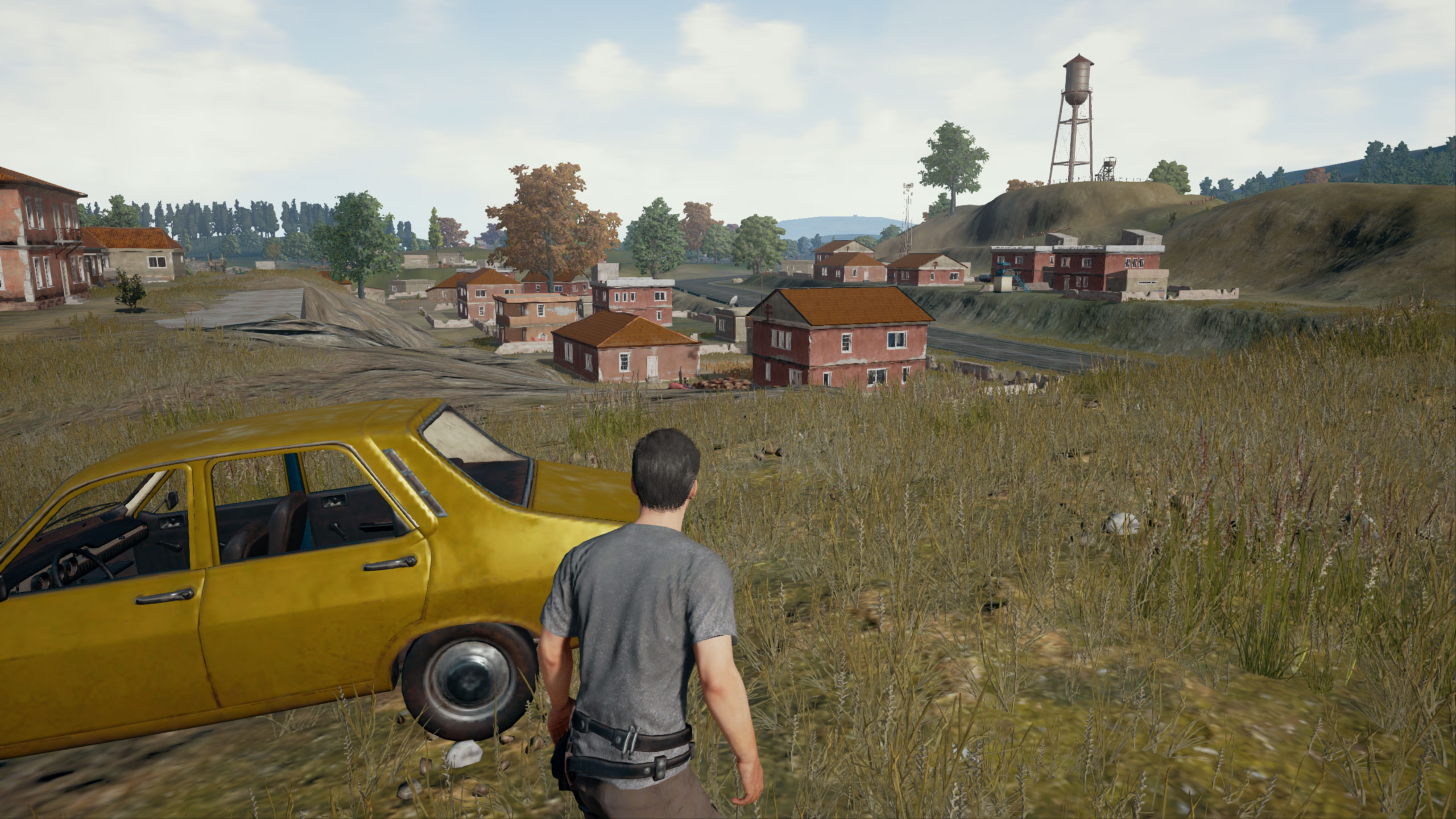 Best PUBG settings: recommended tweaks and GPUs for best FPS | PC Gamer
