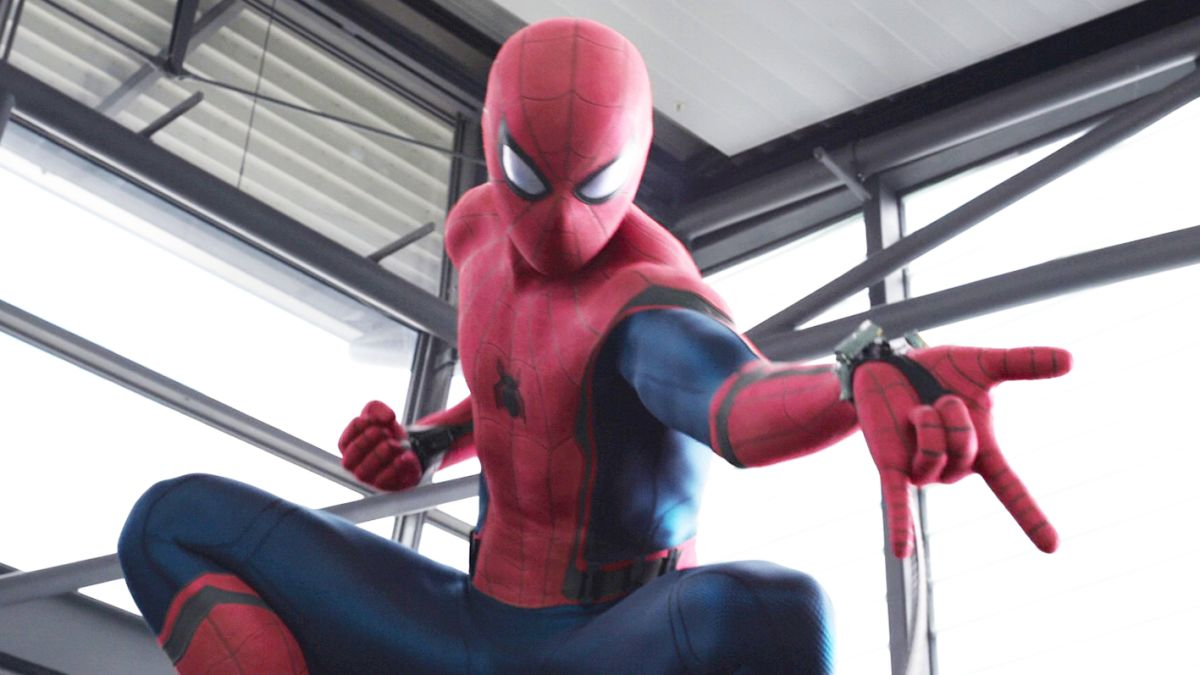 Spider-Man: Homecoming will be a trilogy according to Tom Holland