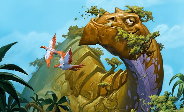 Every Hearthstone Journey to Un'Goro card revealed so far