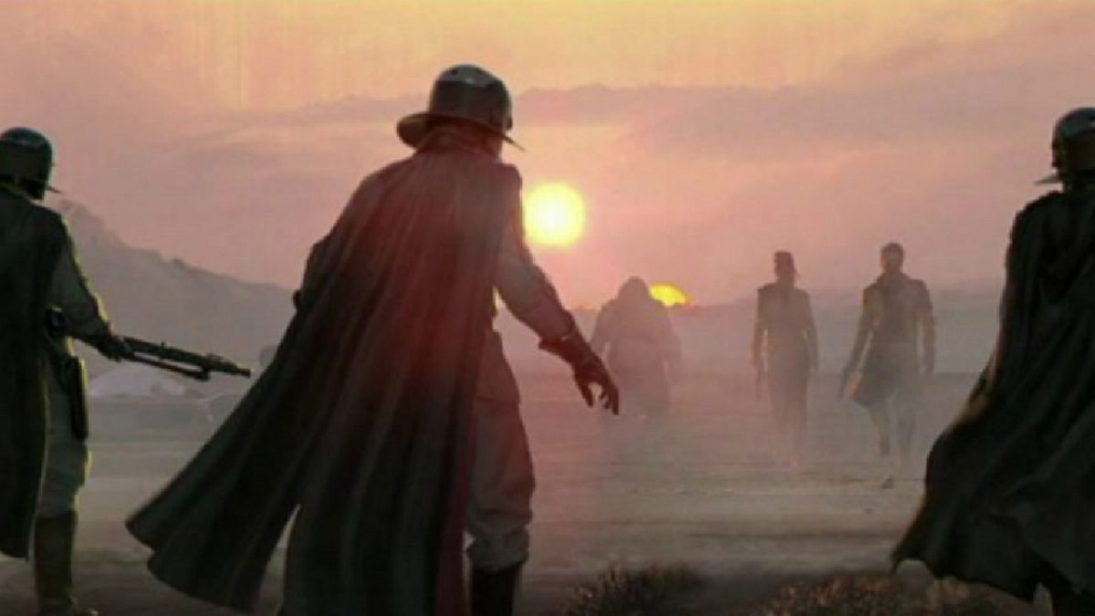 Metacritic, the Frostbite engine, and everything else that killed the Visceral Star Wars game