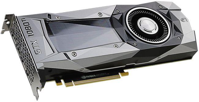 GPU-Z update adds support for GeForce GTX 1080 Ti   Alienware Arena