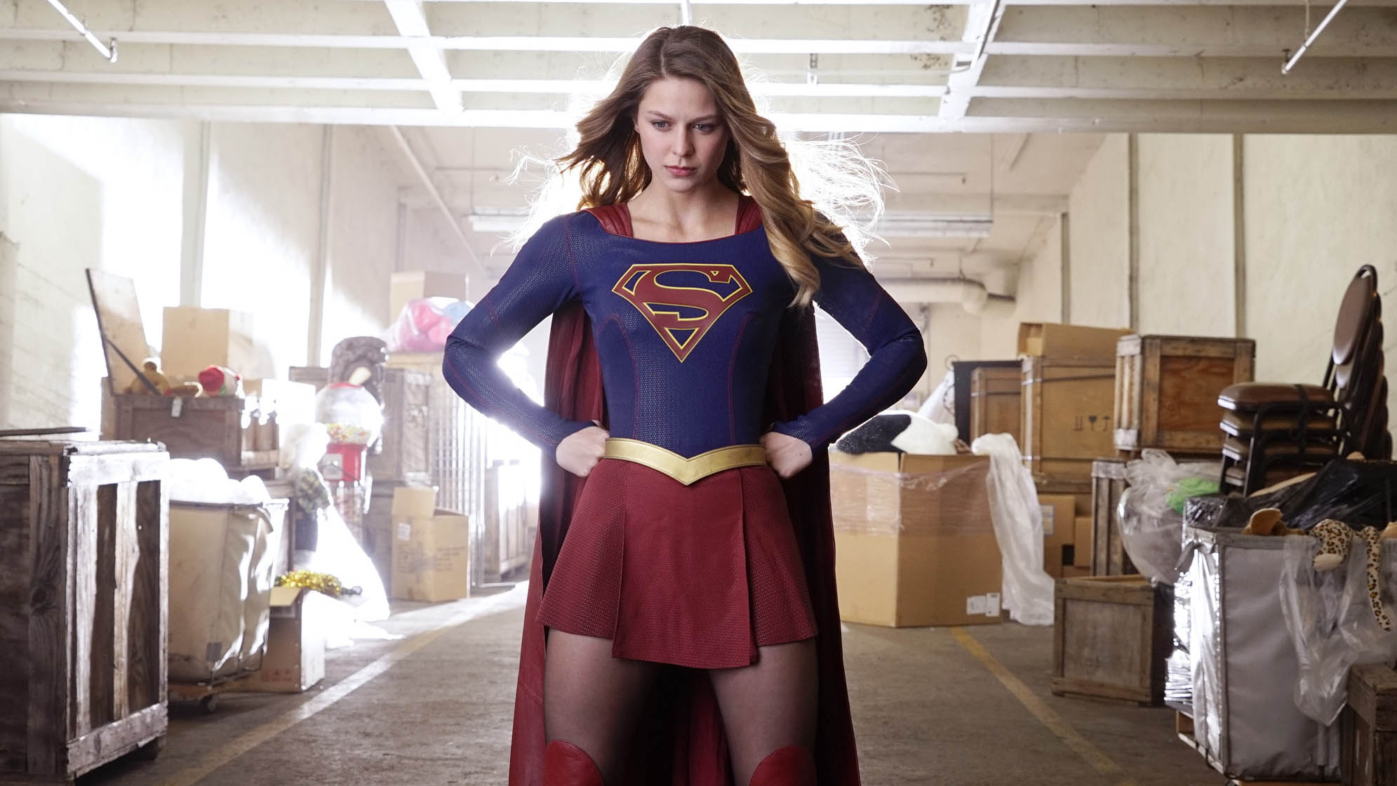 How to watch Supergirl: stream Crisis on Infinite Earths online anywhere