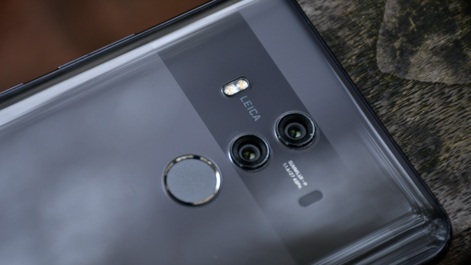 Huawei Mate 10 Pro: AI and Instagram photography | Usa