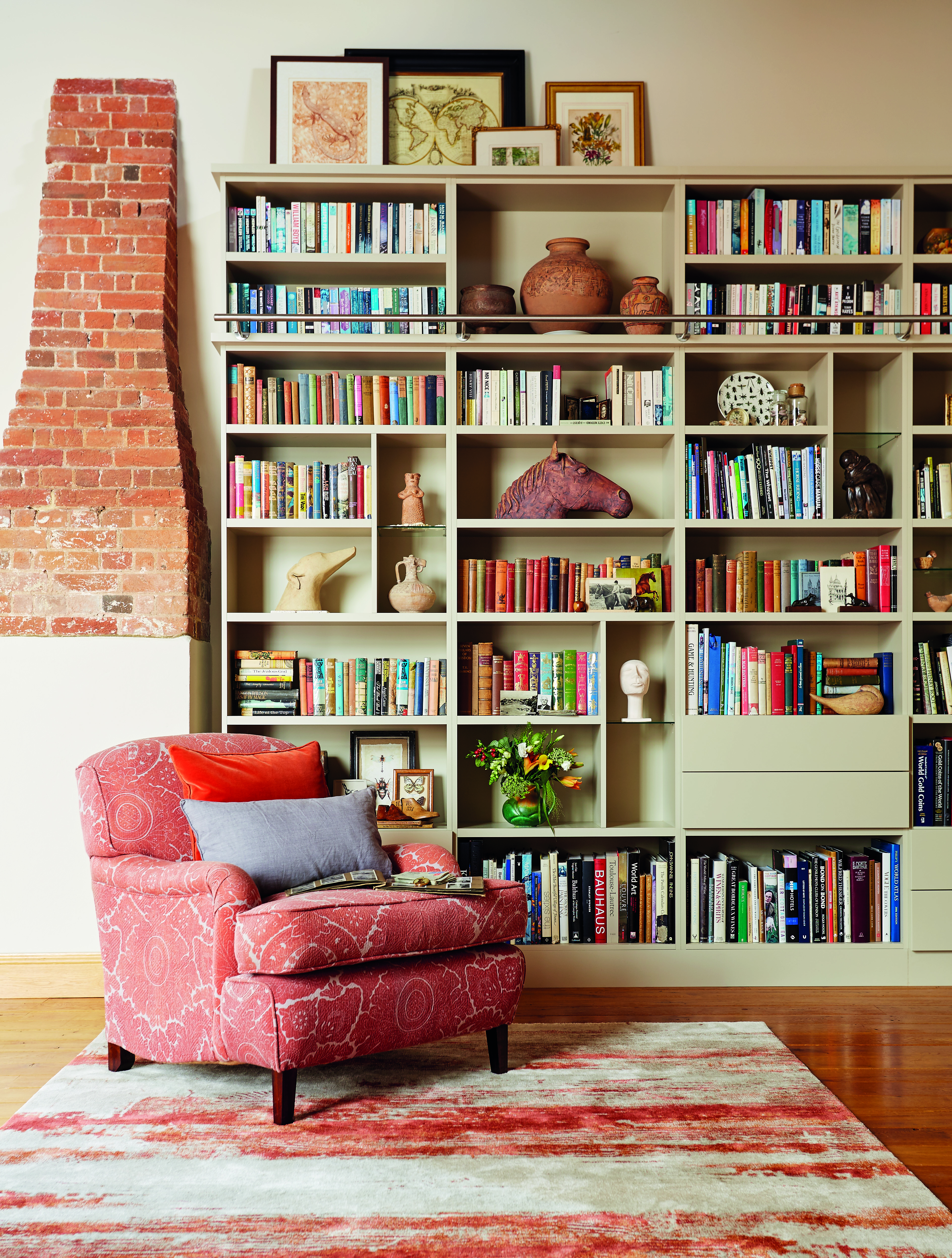 20 Spare Room Ideas From Wfh Spaces To Home Gyms Real Homes