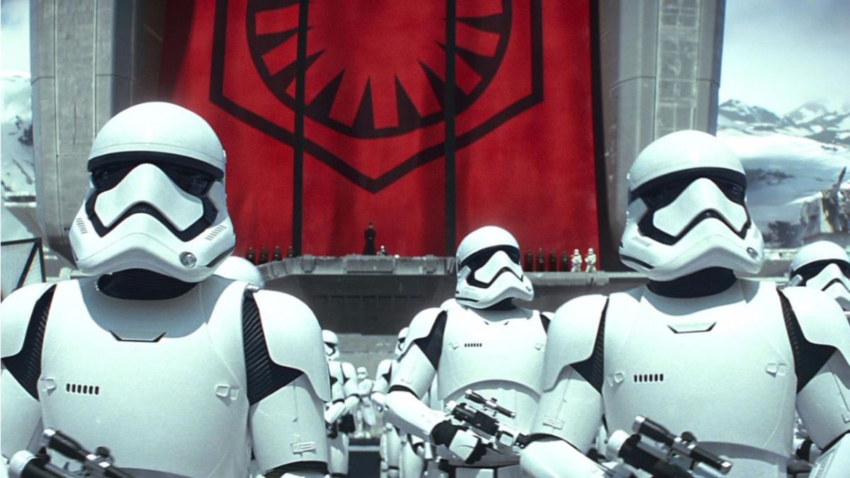 Jedi or Sith? Discover your Star Wars allegiance with our quiz