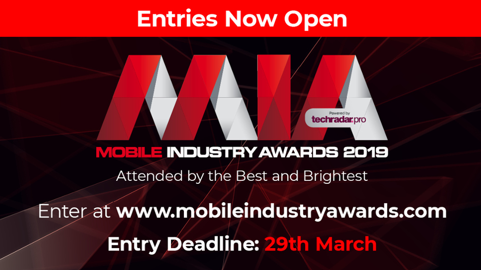Mobile Industry Awards 2019 - One week left to make your nominations