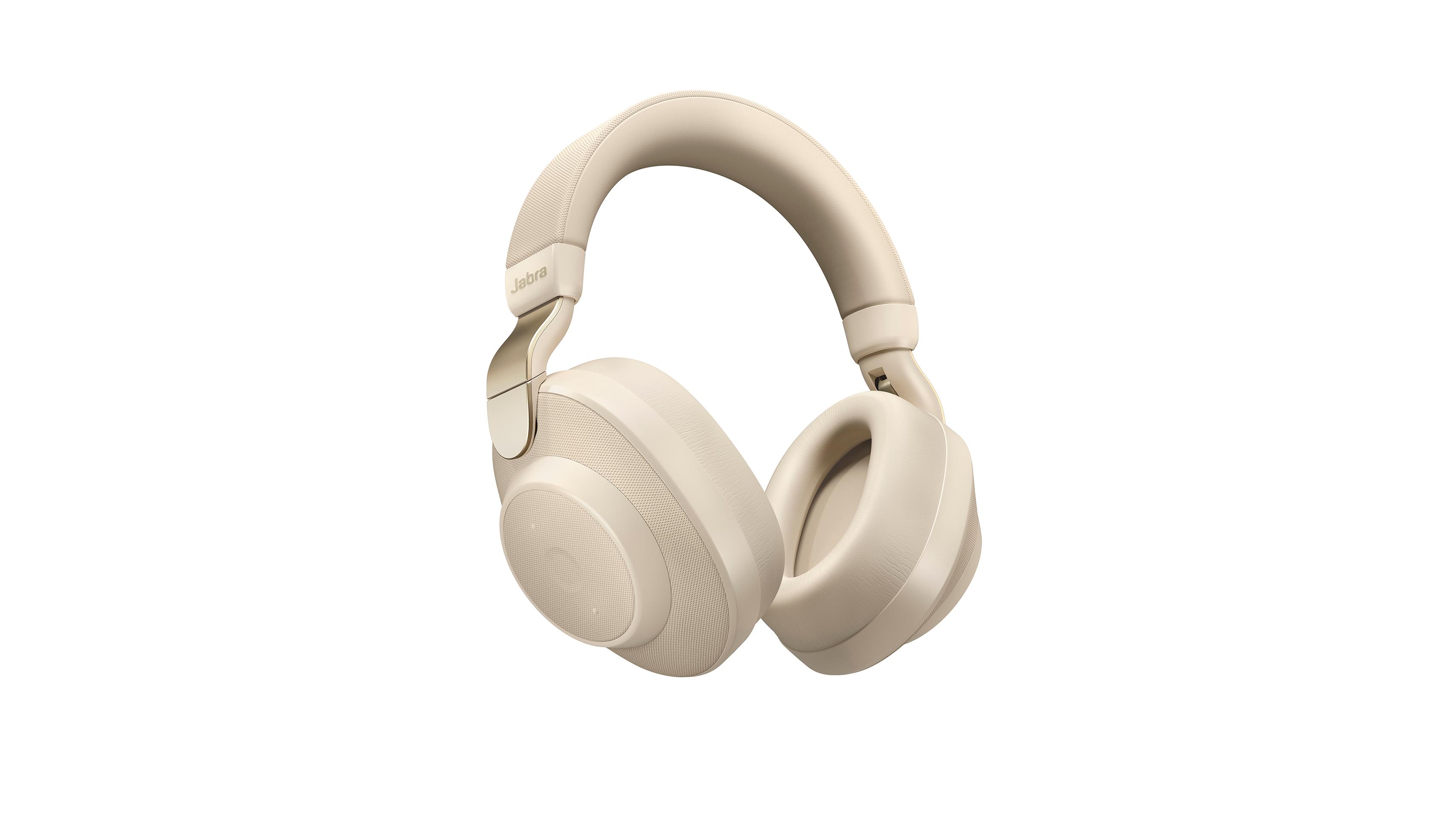 Jabra Elite 85h headphones change sound and invoke Alexa without a single touch