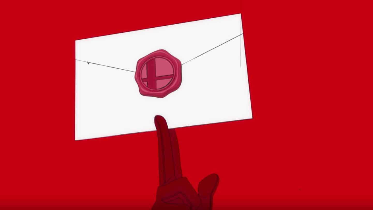 Smash Bros Ultimate is getting a new fighter – and we find out who on January 16