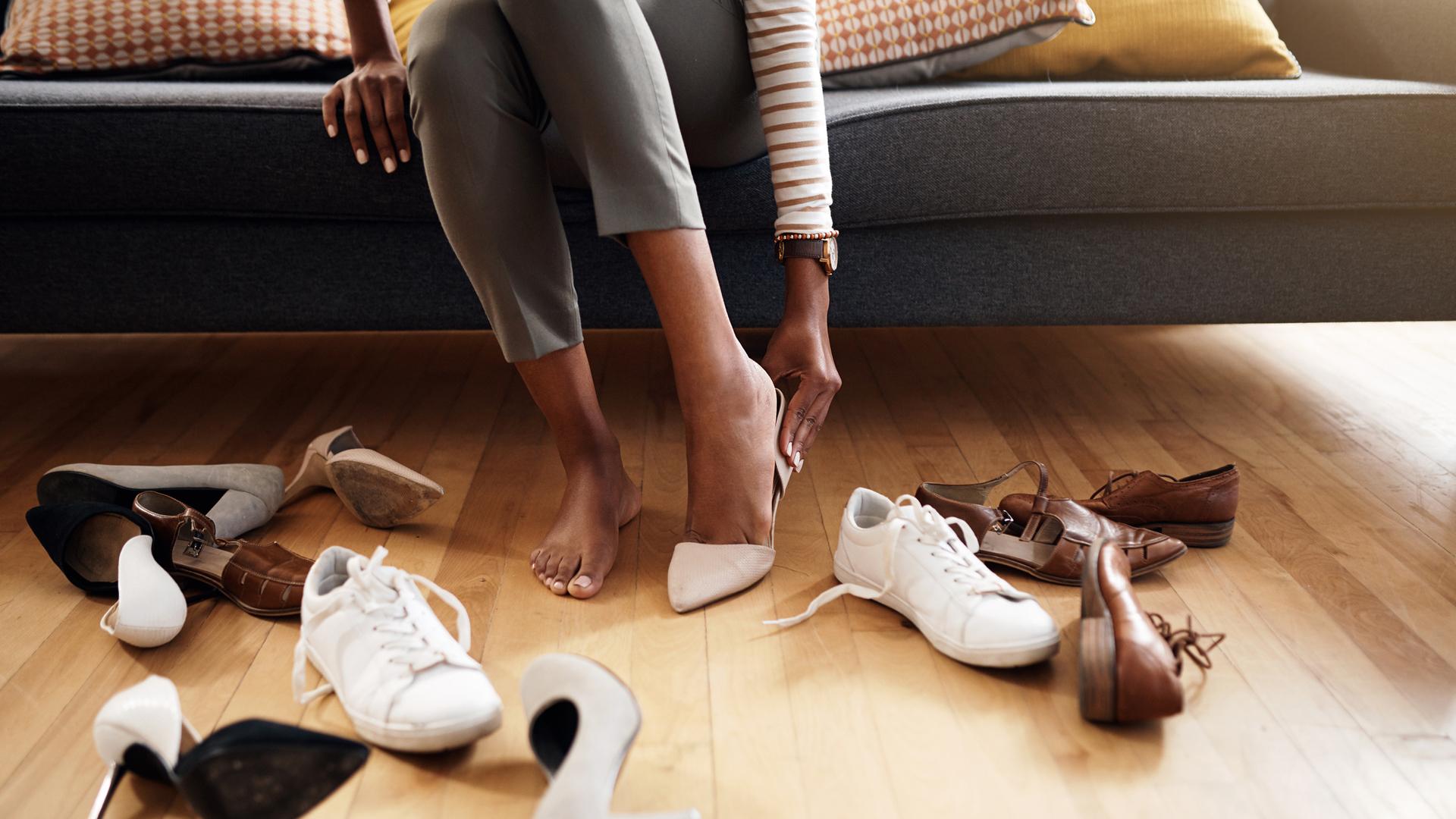 Best online Shoe Stores 2021   Top Ten Reviews