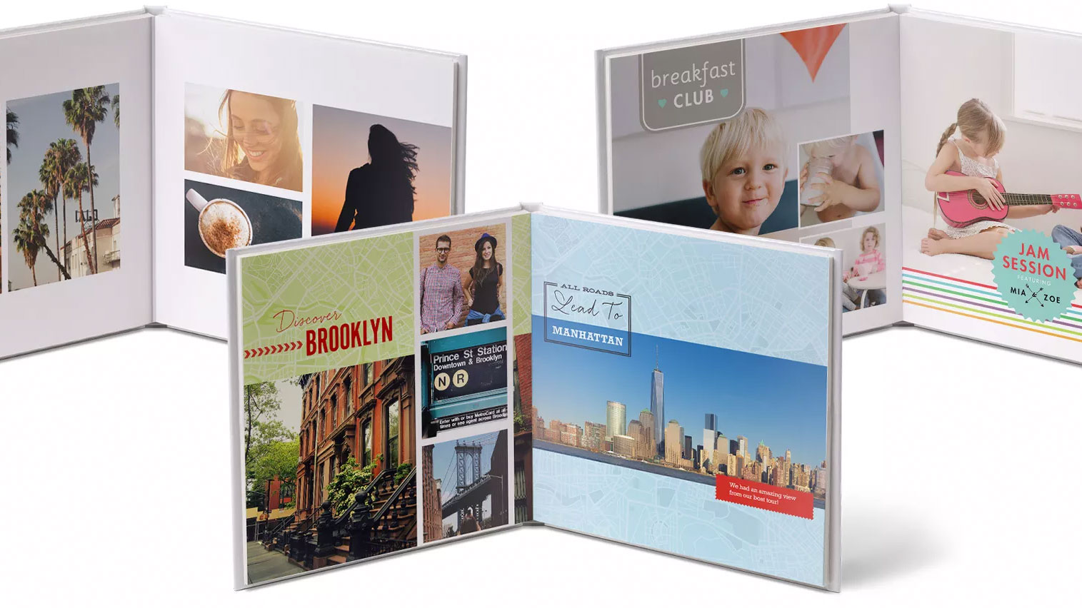The best photo books in 2018