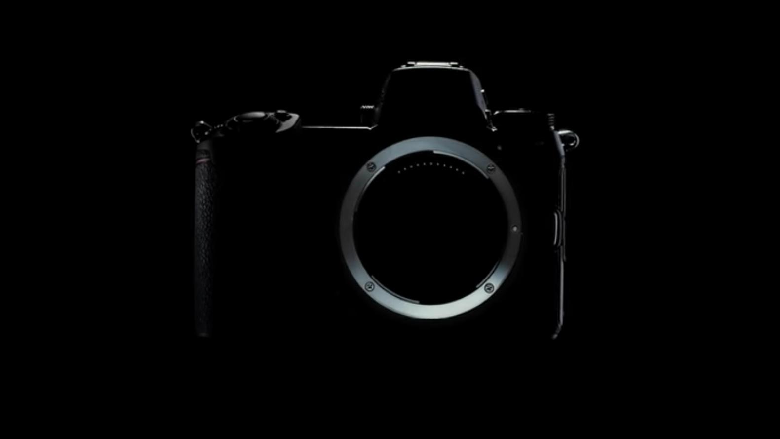 Nikon gives us an even better look at its new mirrorless camera