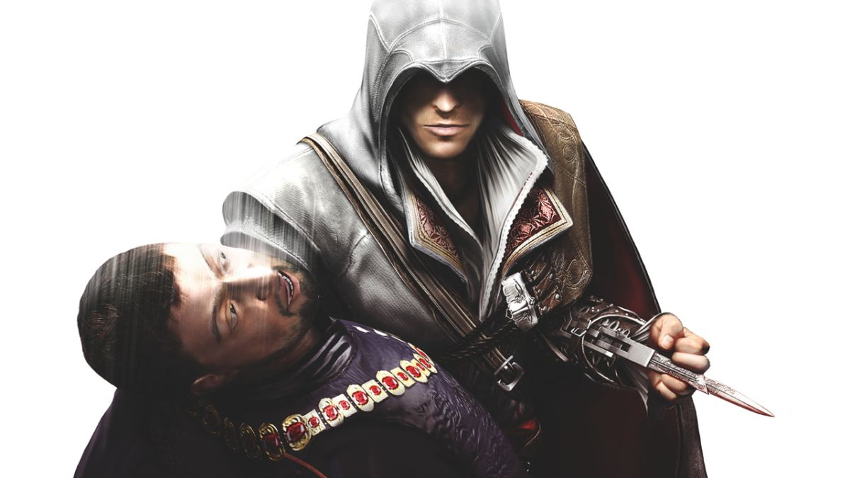Assassin's Creed 2 - how Ubisoft took their time and turned a flawed series into Assassin's gold
