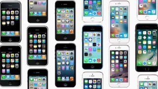 Celebrate 10 years of iPhone by seeing where it all started