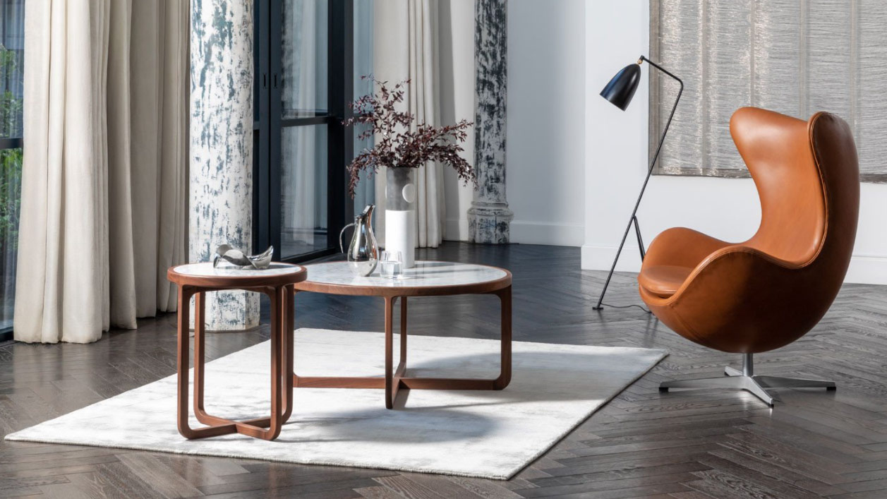 The 36 Best Marble Coffee Tables The Definitive List Of Timeless Designs Livingetc
