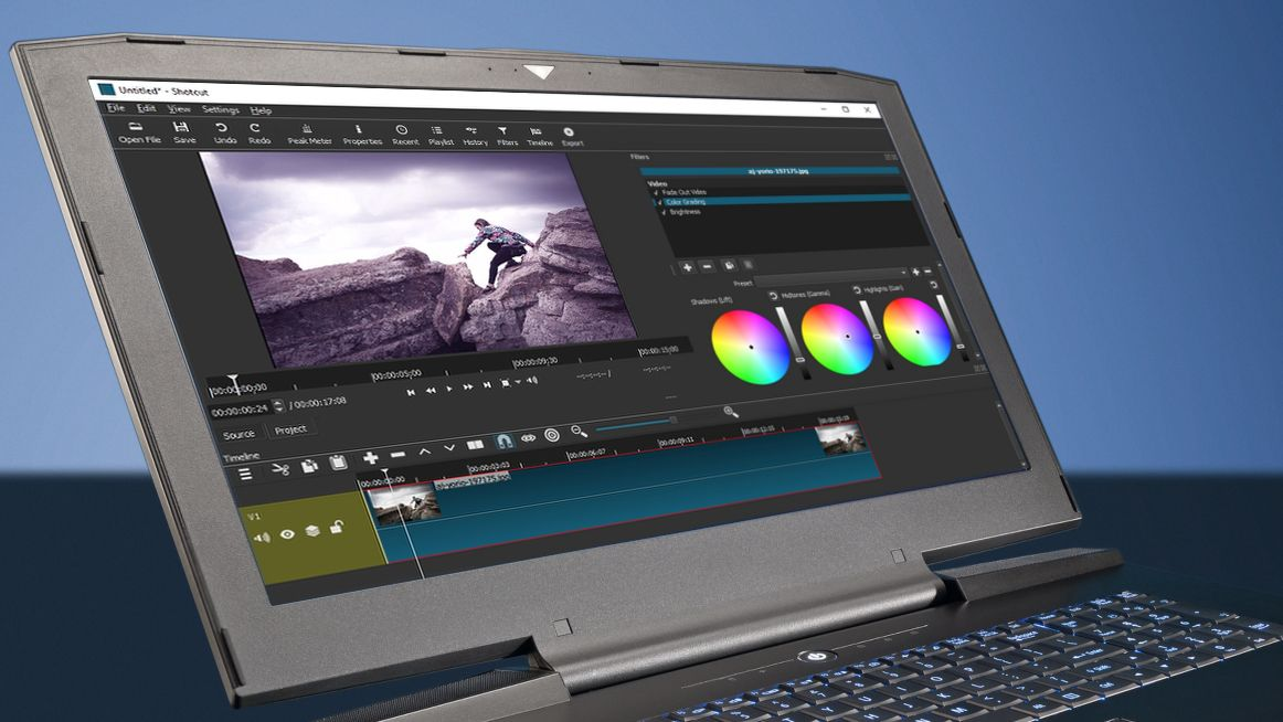 The Best Free Alternative To Windows Movie Maker 2017
