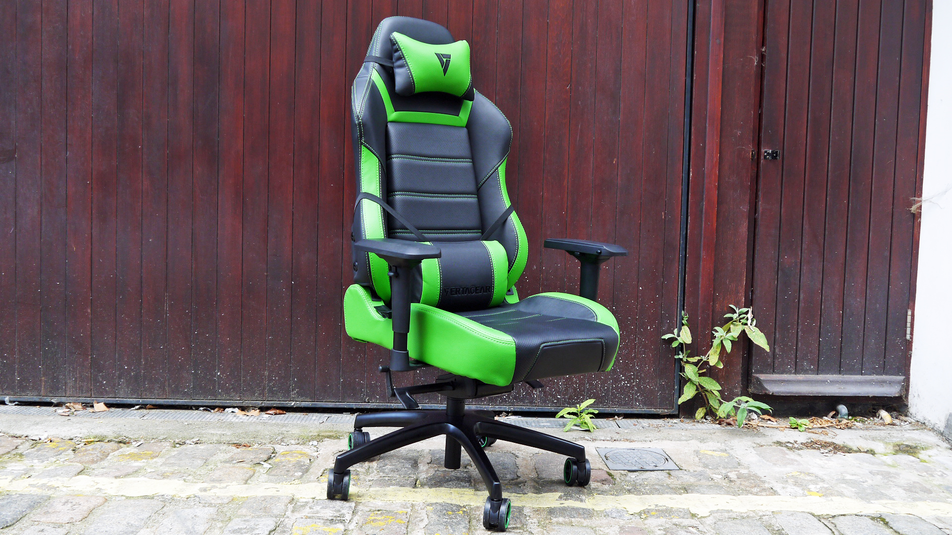 Stupendous Best Pc Gaming Chair 2017 The Best Chairs To Game In Lamtechconsult Wood Chair Design Ideas Lamtechconsultcom