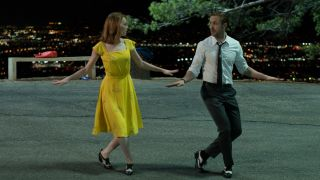 """La La Land review: """"Will make audiences break into grins like its characters break into song"""""""