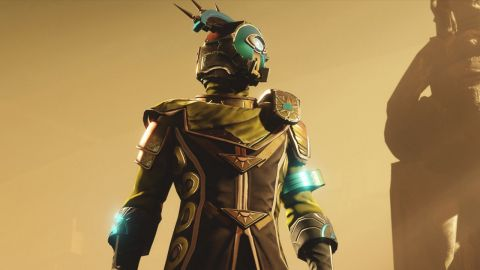 Destiny 2: Curse of Osiris launch trailer preps Guardians for War