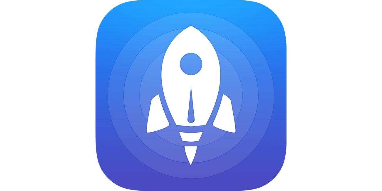launch centerpro icon