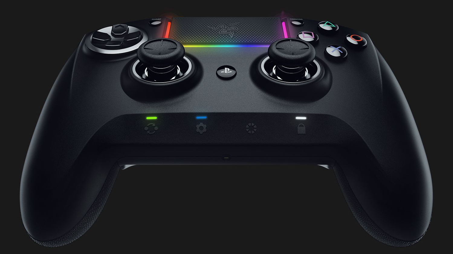 ▷ Los mejores controladores de PS4 2019: las mejores opciones para juegos más inteligentes 3