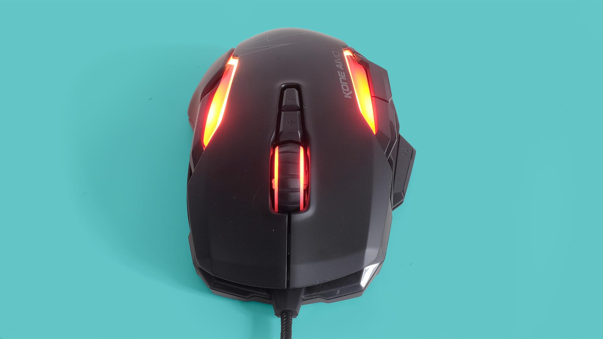 Roccat Kone Aimo Gadgetflow Razer Naga Chroma Gaming Mouse Kode Mosx 14 App Configuration