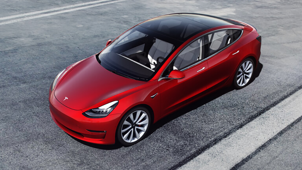 Early entry-level Tesla Model 3 owners will soon get a software downgrade