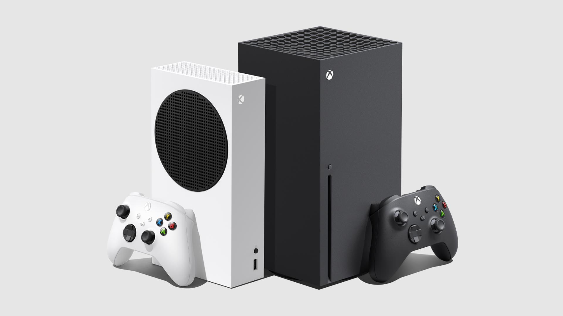 Where To Buy Xbox Series X All The Latest Stock Updates Techradar