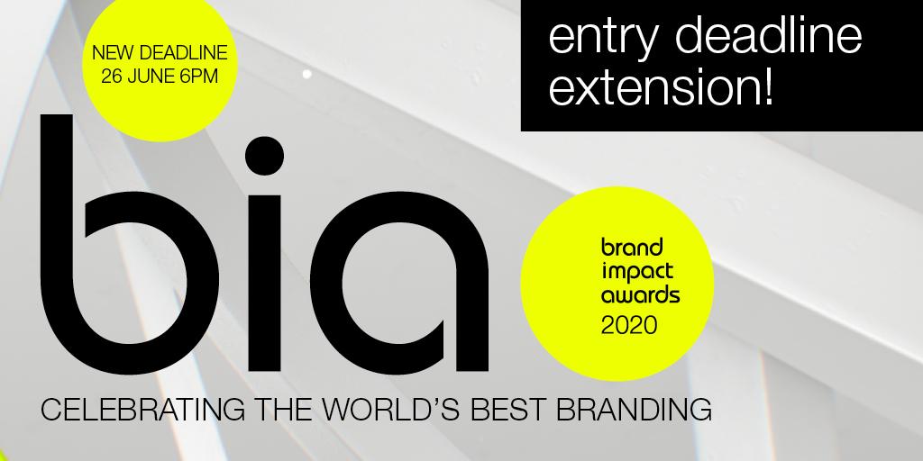 Brand Impact Awards 2020