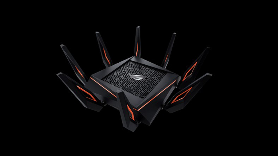 Best Asus router