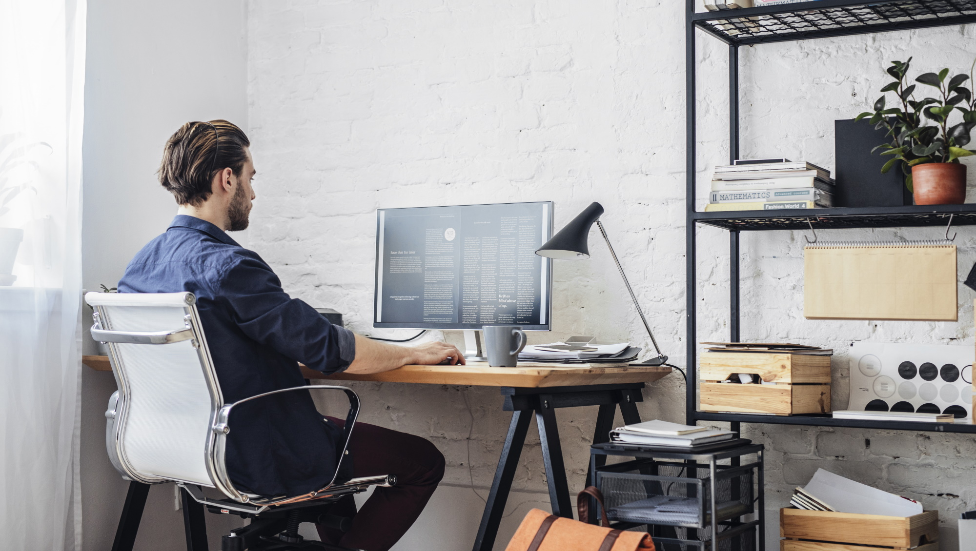 Laptops vs Desktops: Which computer is better when you work from home