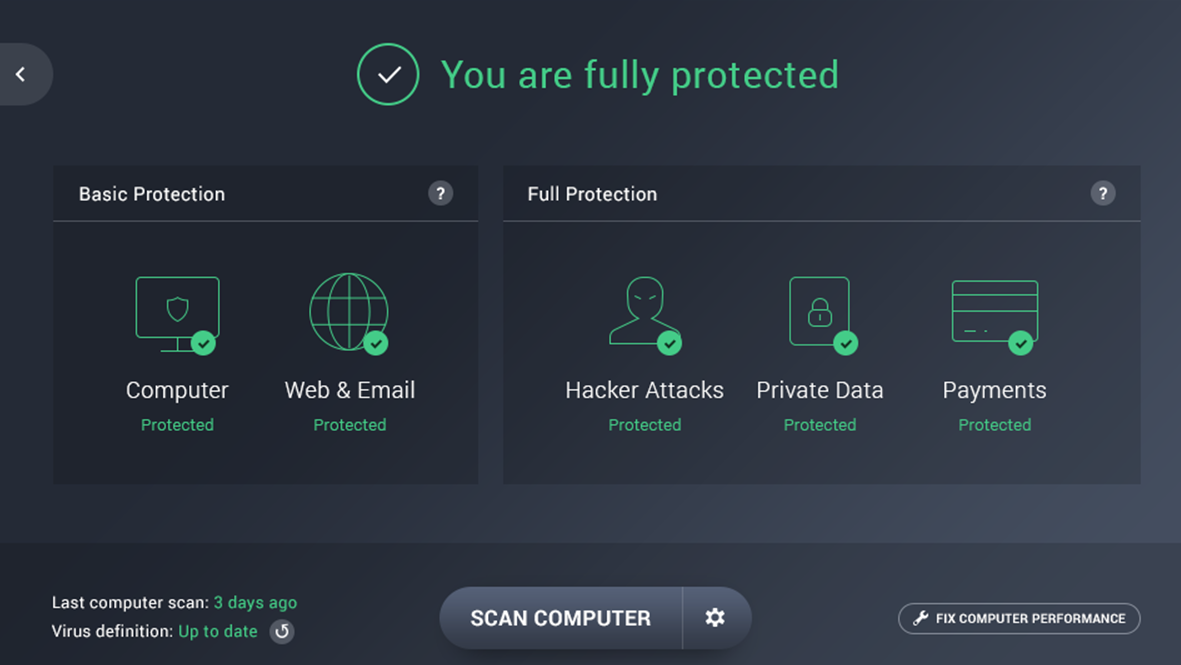AVG Beefs up its Free Antivirus Software with Extra Malware Protection