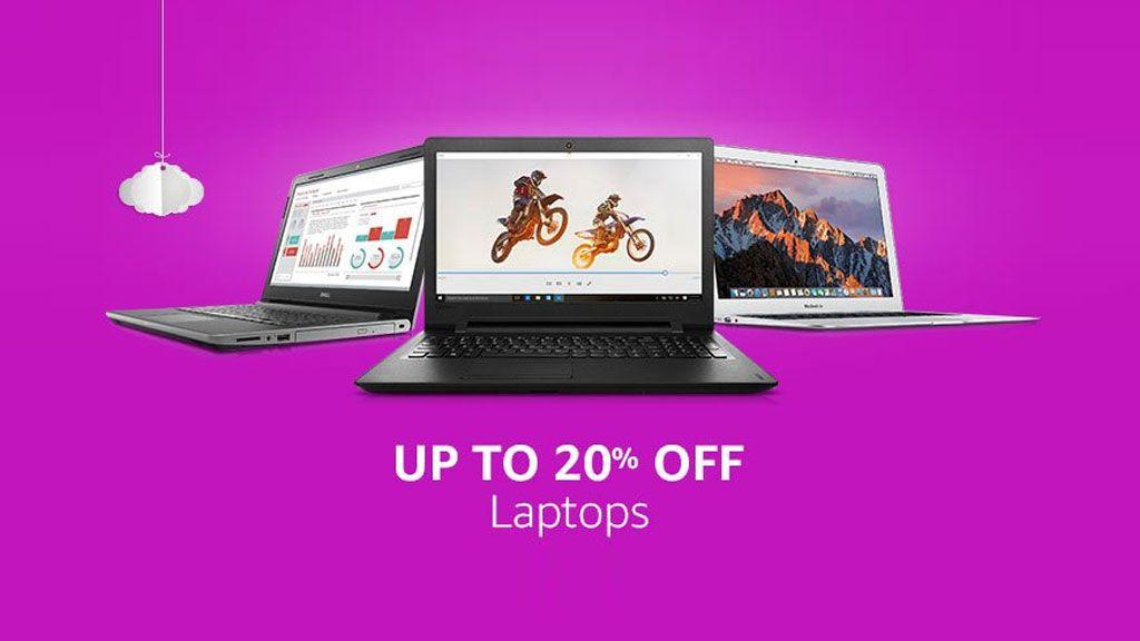 Created at 2017 08 11 0216 techradar amazon great indian sale 2017 best deals on laptops fandeluxe Gallery