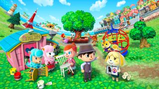 Animal Crossing Mobile will be revealed this week