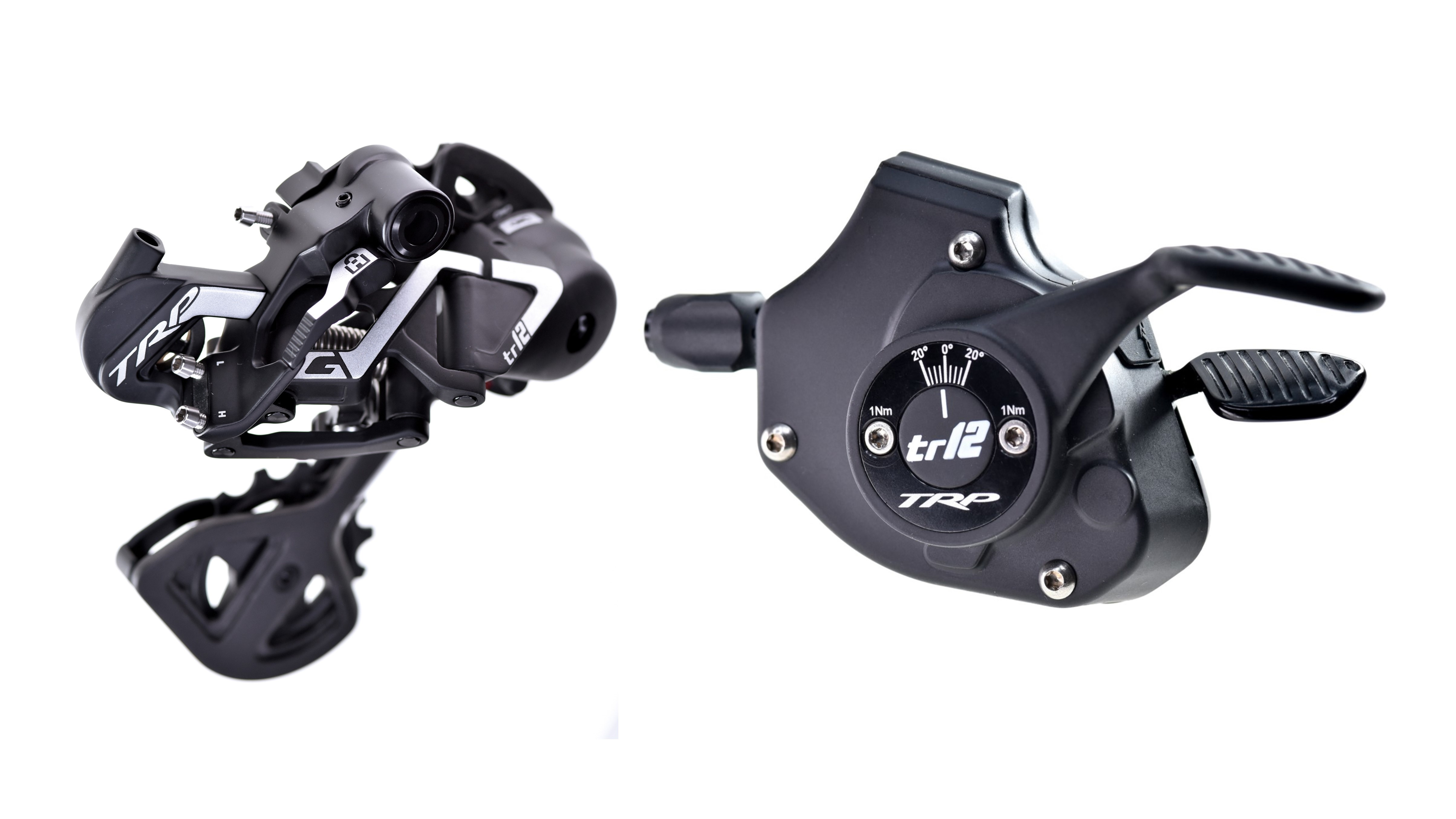 TRP's 12-speed challenge to Shimano and SRAM
