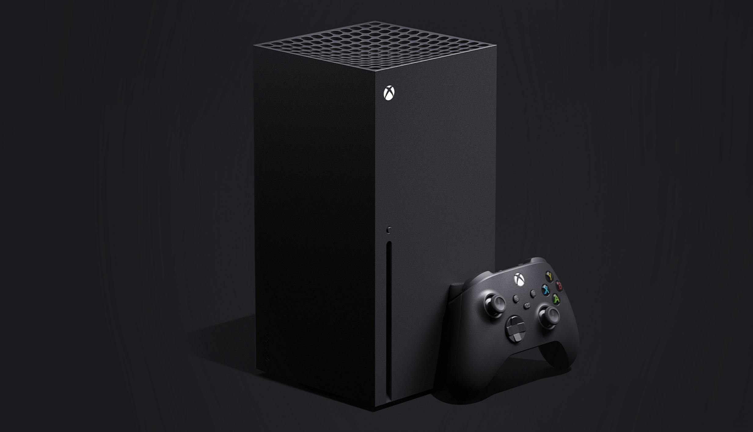 Xbox Sequence X: Liberate date, worth, pre-order ...