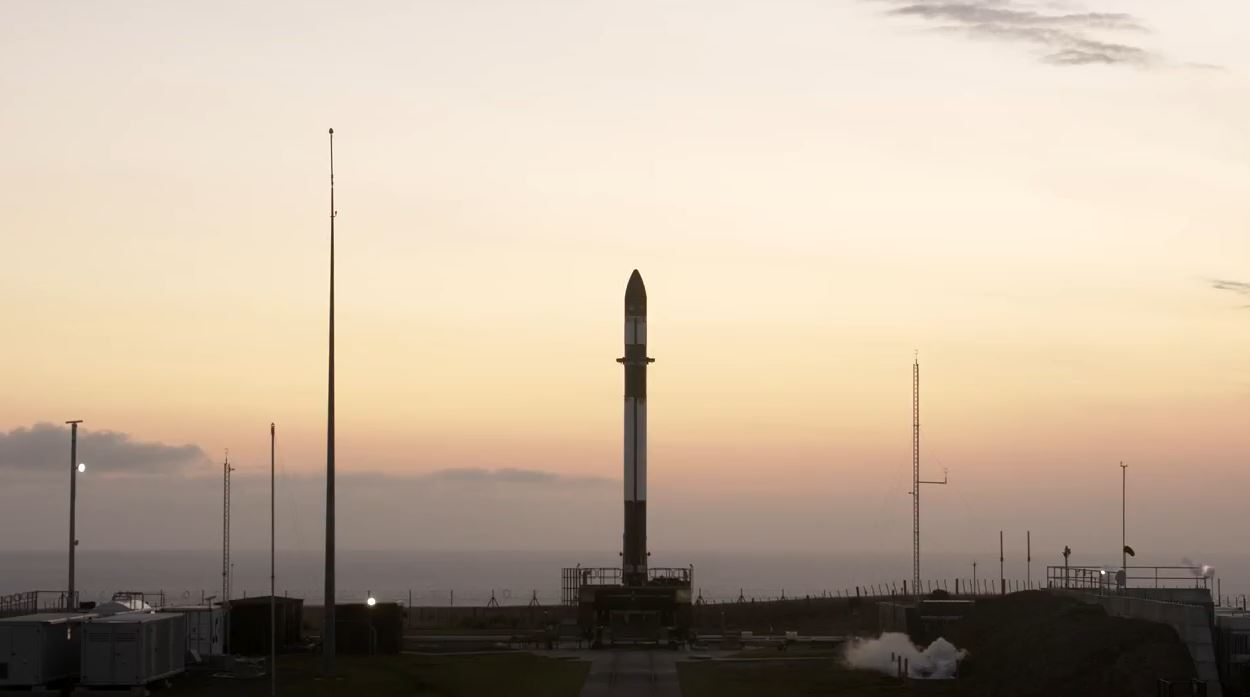 Rocket Lab calls off microsatellite launch due to sensor issue