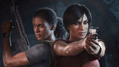 New Uncharted 'unlikely' as Naughty Dog hints at new franchises