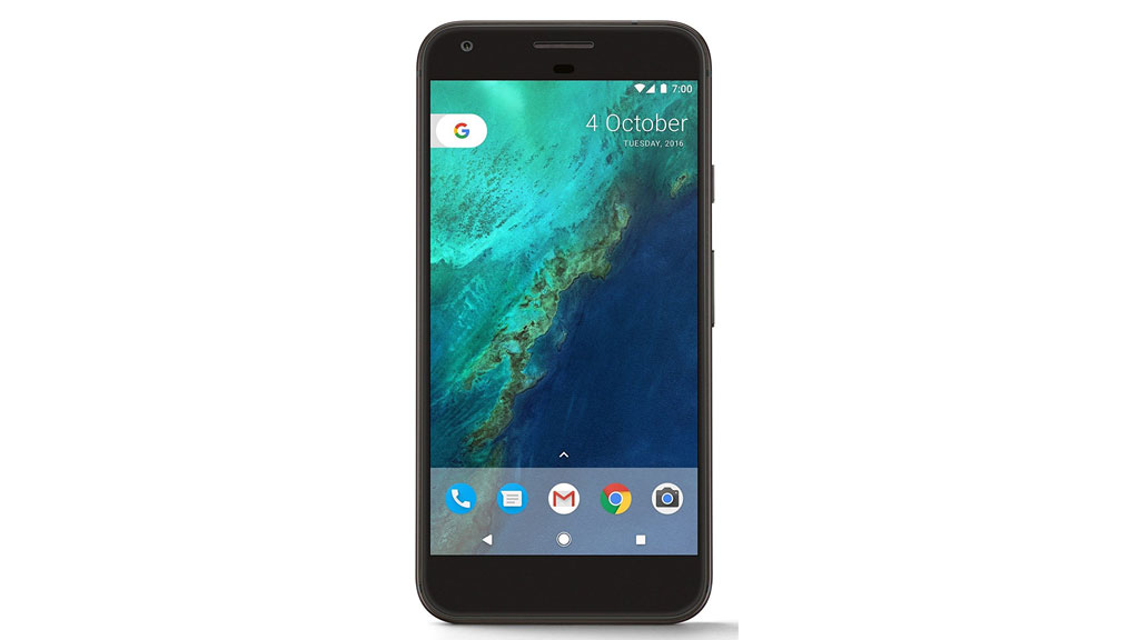 Google Pixel XL available on Amazon at Rs. 36000 discount