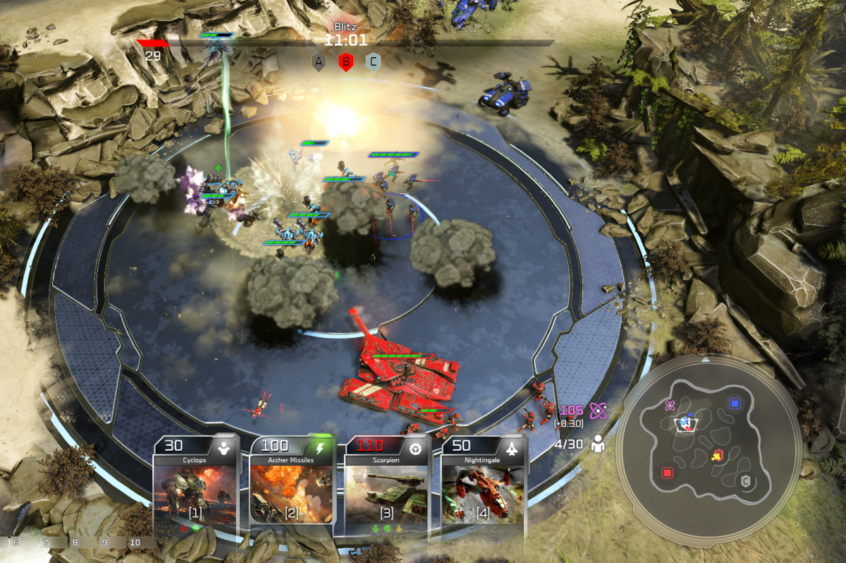Halo wars demo download for pc free