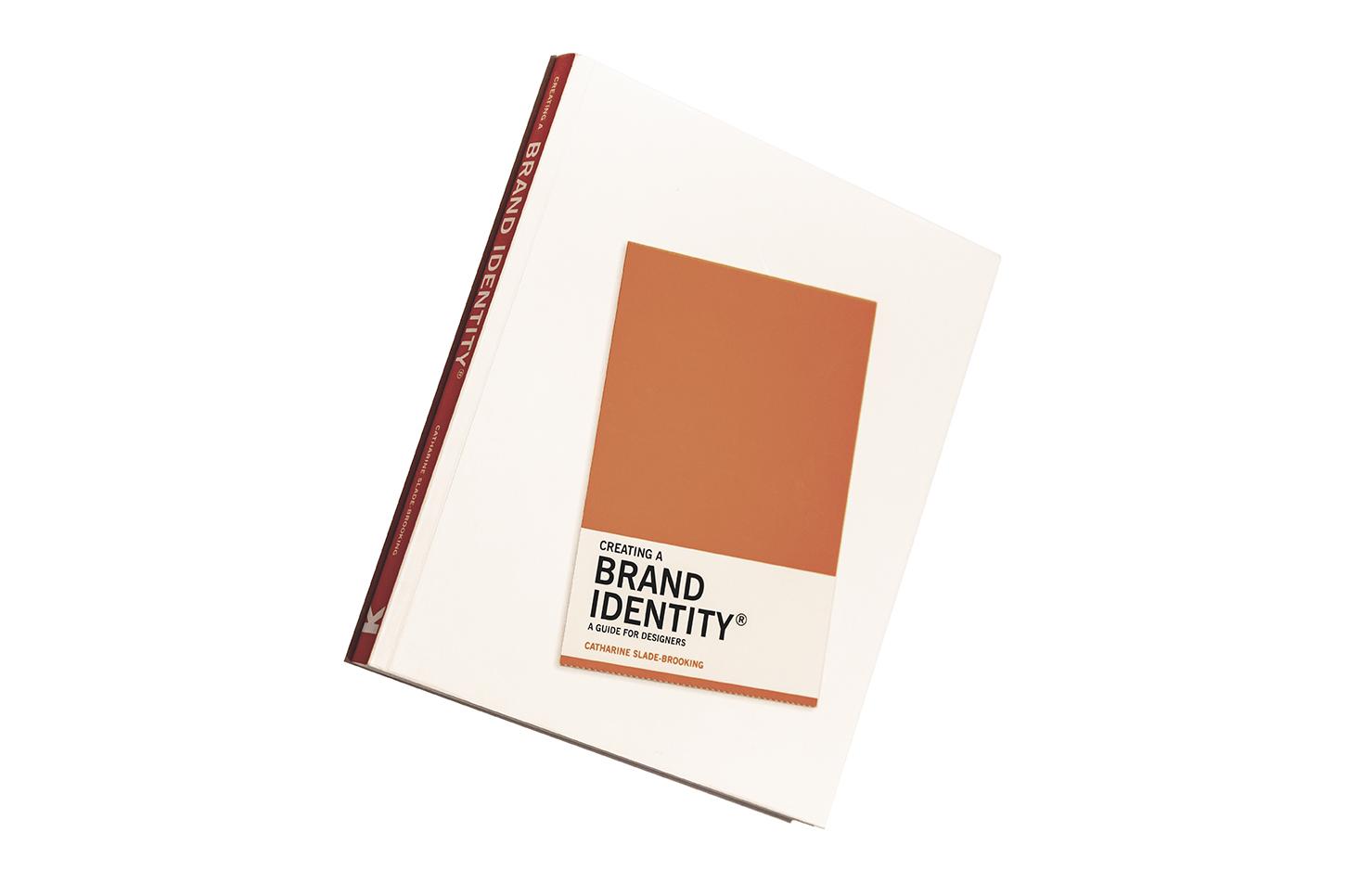 branding books