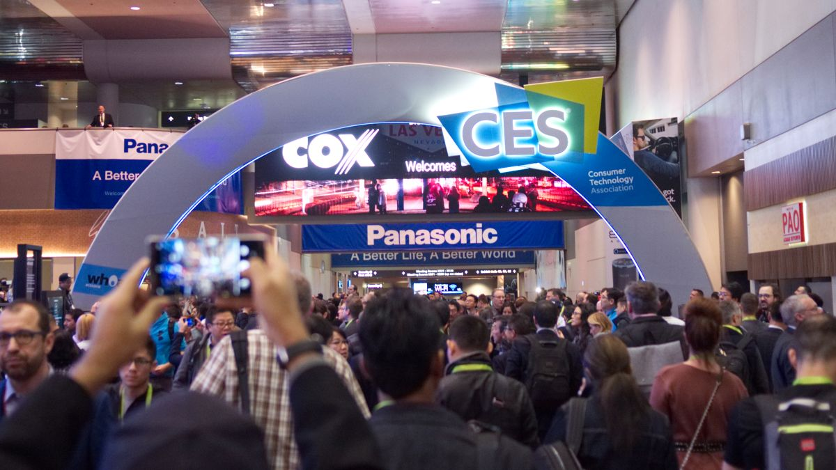 CES 2018: what happened to all the cameras?