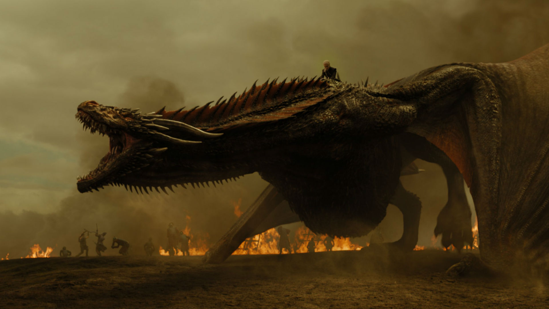 Game of Thrones' House of the Dragon spin-off series gets soft 2022 release date
