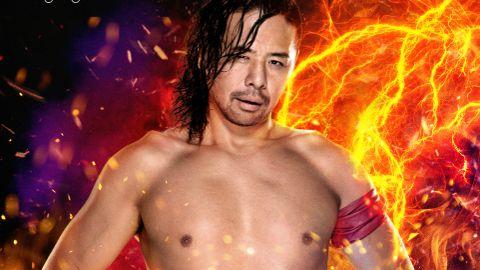 WWE 2K17 PS4 XB1 PS3 XB360