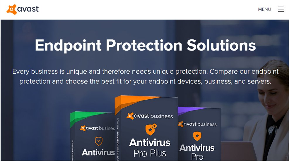Best endpoint security software of 2019: Secure your business perimeter