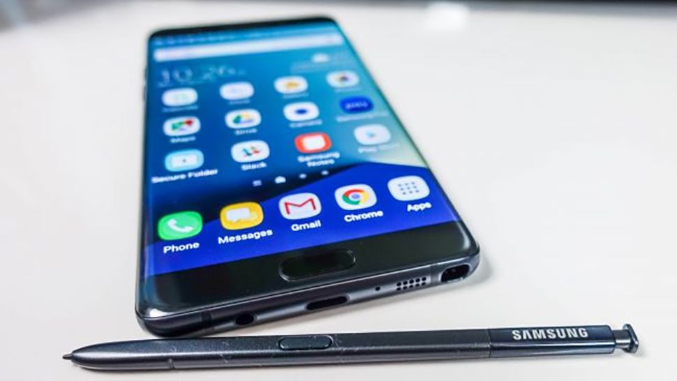 Samsung Galaxy Note 7 'Fandom Edition' is reportedly on the way