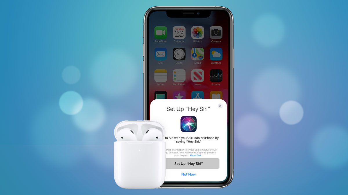 Apple AirPods 2 release date, news and features