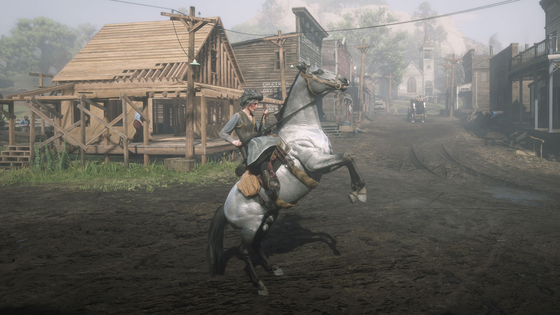 These Are The Best Horses In Red Dead Online Gamesradar