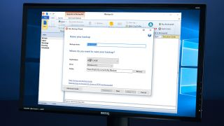 The best free backup software 2017 | TechRadar