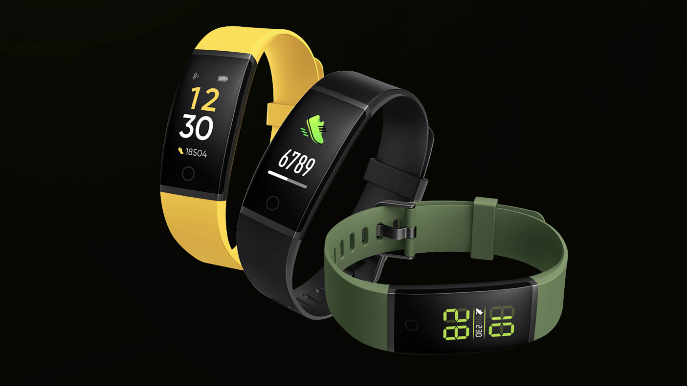 Realme Band with enhanced display launched in India